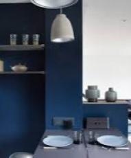 Nuancier Bleu Et Vert La Palette