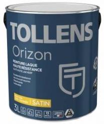 Peintures Tollens Horizon Satin Premium La Palette La Palette