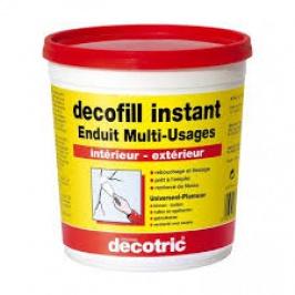 Decofill Instant Enduit Multi Usages